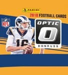 Panini Donruss Football NFL Cards