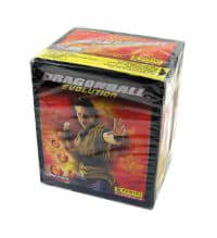 Panini Dragonball Evolution - Display mit 50 Tüten