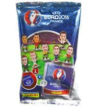 Panini EURO 2016 Superstars 3D Figuren