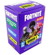Panini Fortnite Trading Cards Serie 1 Blaster Box