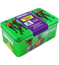Panini Fortnite Trading Cards Serie 1 Mega Tin