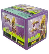 Panini Hannah Montana - True Star Display