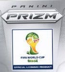 Panini Prizm Cards WM 2014