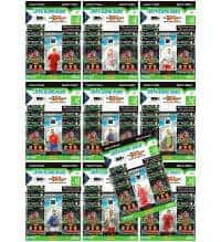 Panini Road to Euro 2020 Adrenalyn XL - Alle 10 Multipacks