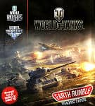 Panini World of Tanks Trading Cards