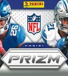 Panini Prizm NFL Football Cards
